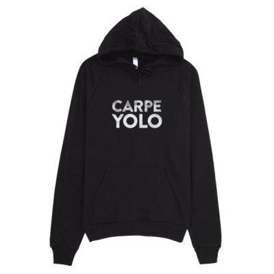 Carpe Yolo – Hoodie
